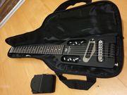 E-Gitarre Traveller Guitar zu verkaufen