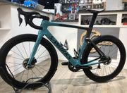 Specialized Venge S-Works Ltd Sagan