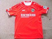 Hannover 96-Trikots Arsenal London-Trikot
