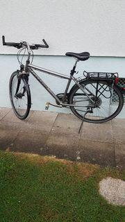 Fahrrad Trekking 28 Zoll Gudereit