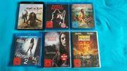 Blurays und DVD s