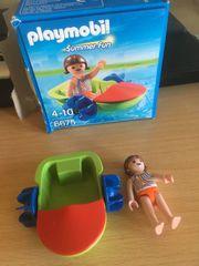 Playmobil - Fun-Boot