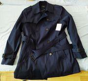 Damen Mantel Jacke NEU Größe
