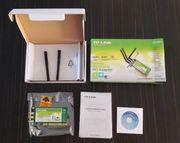 PCI WLAN Adapter TL-WN951N