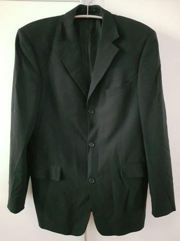 BOSS Herren Sakko Anzugjacke Anzug