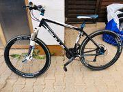Top Zustand Mountainbike Buls Bushtail
