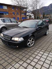 Volvo C70 Coupe 2 3