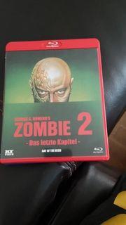Zombie 1 und 2