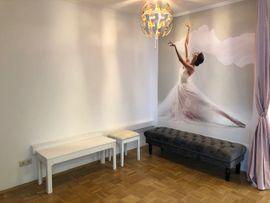 Tanzstudio Ballettstudio Tanzraum Übungsraum Trainingsraum: Kleinanzeigen aus Frankfurt Ostend - Rubrik Vermietung Ateliers, Übungsräume