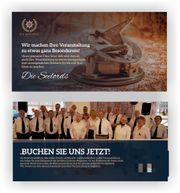 Öffentl Chorprobe der SEELORDS Engelhardstraße