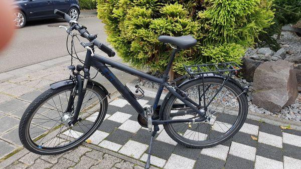 ATB Fahrrad 26 Boomer Limit