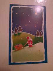 Weihnachtskarten 50 Sale