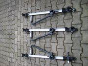 3x Fahrradträger Fahrradhalter