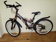 mountenbike Fahrrad