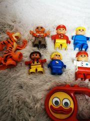 Lego Duplo Figuren je 2