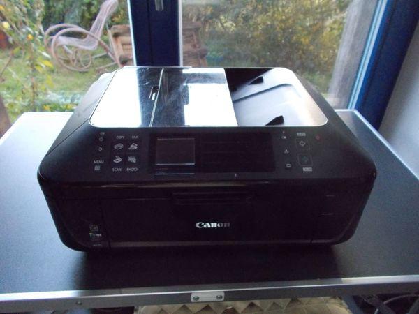 Canon MX715 Multifunktionsdrucker