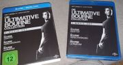 Die ultimative Bourne Collection BluRay