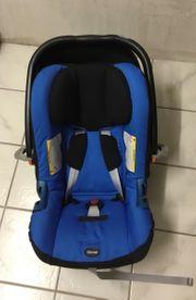Römer Baby-Safe plus II neuwertig