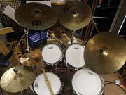 Akustik Schlagzeug