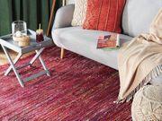 Teppich bunt 140 x 200