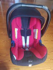Römer Baby Safe Schale