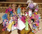 Barbie Puppen Kleidung Zubehör