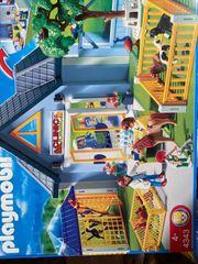 Playmobil Tierklinik 4343