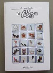 Moderne Klassiker Möbel die Geschichte