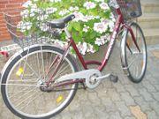 Da Fahrrad Hercules