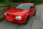VW GOLF 4 BJ 03