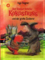 Der kleine Drache Kokosnuss 6