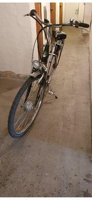 e bike 28 Soll
