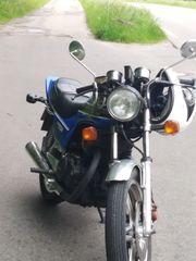 Verk Honda CB 250 N