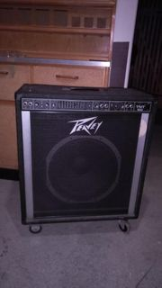 Peavey TNT-150 Bass-Verstärker