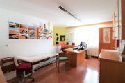 Zentral Wohnen in Bludenz 3-Zimmerwohnung