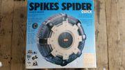 Schneeketten Spike Spiders 30 Sekunden
