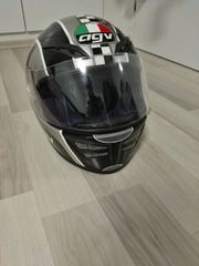 Motorrad Helm AGV S4 Größe