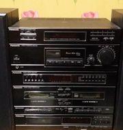 Panasonic Audio-Kompaktanlage