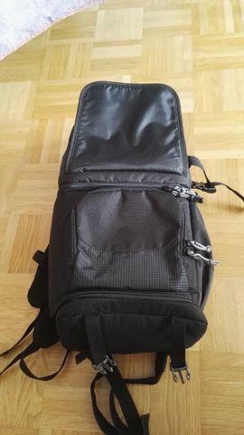 Foto und Zubehör - Kamerarucksack Lowepro Fastpack BP 150