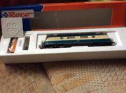 Diesellok Roco 43524 DB V200