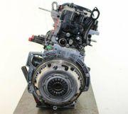 Kompletter Motor Engine SHDC Ford