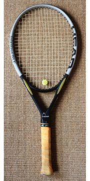 Tennisschläger Head i S6