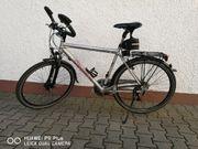 Herren Fahrrad verkaufen