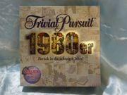Trivial Pursuit 1980er PARKER neuwertig