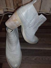 neue Stiefeletten Sandaletten gr 40