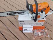 Stihl MS 441 C M-Tronic