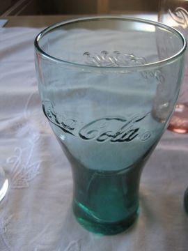 8 Coca Cola Gläser ca: Kleinanzeigen aus Birkenheide Feuerberg - Rubrik Sonstige Sammlungen
