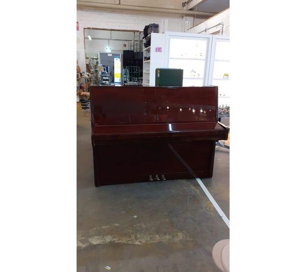 Klavier von Riga - HH07061