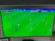 LG OLED TV 55B7D Top
