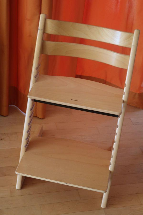 Stokke Tripp Trapp Kinderstuhl